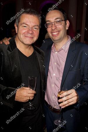Anthony Drewe (Author/Lyrics) and Elliot Davis (Author)