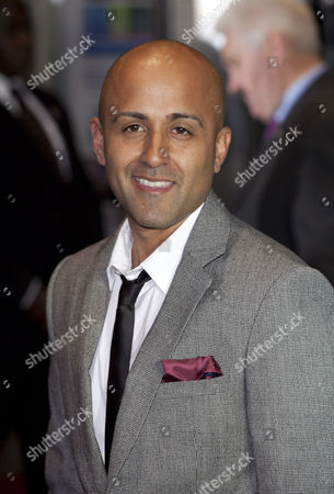 Arjun Rose