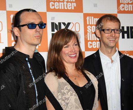 Damien Echols, Lorri Davis, Jason Baldwin