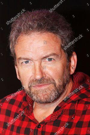 Stock Picture of Nicholas Rankin