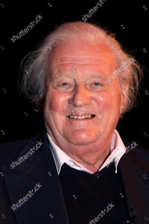 Stock Photo of John Julius Norwich