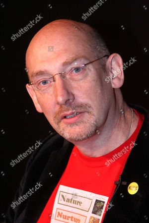 Stock Picture of Quentin Cooper