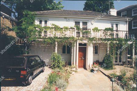 London Holland Villas Road My Dream Home By Verity Lambert