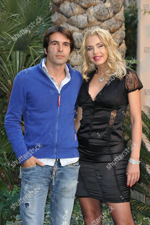 Editorial image of 'I Want to be a Soldier' Film Photocall, Rome, Italy - 11 Oct 2011