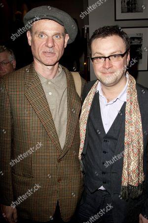 Lee Hall (Adaptation) and Trevor Fox (Oliver Kilbourn)