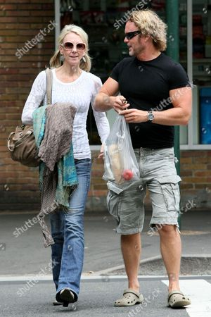 Editorial photo of Craig McLachlan out and about in Sydney, Australia - 11 Oct 2011