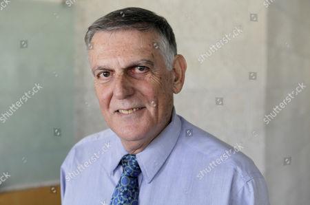 Professor Dan Shechtman