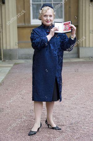 Fashion designer, Celia Birtwell OBE