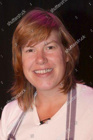 Allegra McEvedy