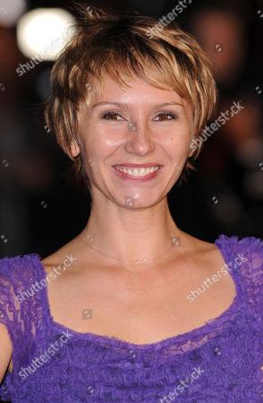 Stock Photo of Dinara Drukarova