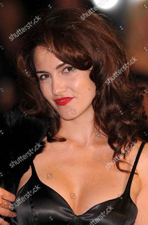 Stock Picture of Lucia Siposova