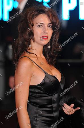 Editorial photo of '360' Premiere, 55th BFI London Film Festival, London, Britain - 12 Oct 2011