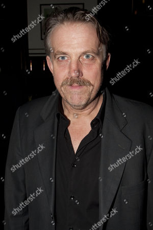 Editorial image of 'Birdsong' press night after party at the National Gallery Cafe, London, Britain - 28 Sep 2010