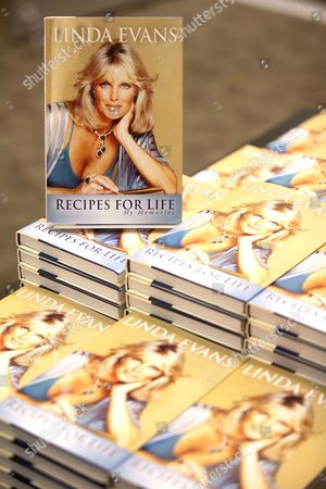 Linda Evans's book