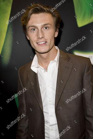 Lewis Bradley