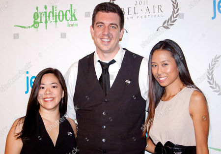 Editorial picture of Bel-Air Film Festival Opening Night Gala, Los Angeles, America - 12 Oct 2011