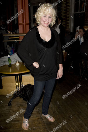 Editorial photo of 'Paradise Found' press night after party at the Menier Chocolate Factory, London, Britain - 26 May 2010