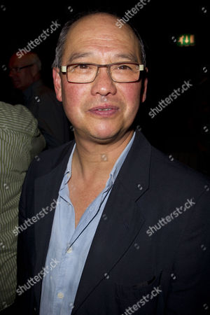 Stock Picture of David Yip (Frank Wong/Craig/Mouftaou's wife)