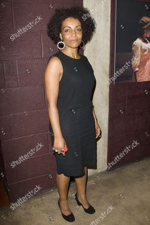 Adjoa Andoh (Bertha)