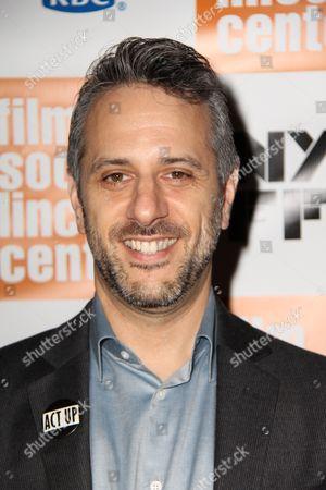 Stock Photo of Jeffrey Schwarz
