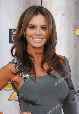 Stock Photo of Betsy Russell