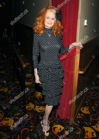 Stock Picture of Tempest Storm