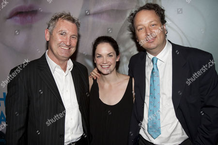 Editorial photo of 'Through a Glass Darkly' after party at the Almeida Theatre, London, Britain - 16 Jun 2010