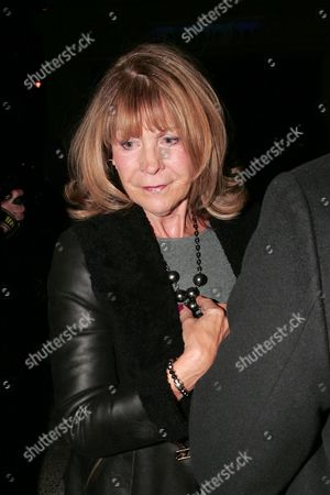 Stock Picture of Barbara Elizabeth (Katy Perry's mother-in-law)