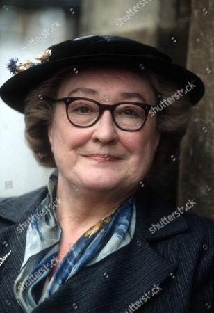 Elizabeth Spriggs as Nan