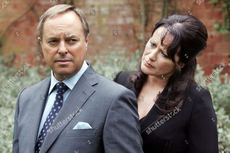 Dr Gordon Ormerod (Robert Daws) and Dr Jill Weatherill (Amy Robbins) Picture Caption: Dr Ormerod's (Robert Daws) future is on the line when a grieving family point the finger of suspicion at him. Dr Ellis (Neil McDermott) deals with a different sort of outbreak at the local prison. And Faye (Lauren Drummond) overcomes her fear of needles when Jack (Gareth Hale) requires a tetanus shot.   For further information, please contact: Emily Page - 020 7157 3034 / emily.page@itv.com Source: Digital COPYRIGHT: ITV