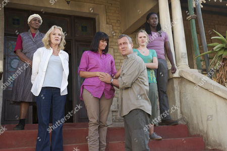 COMPANY PICTURES FOR ITV