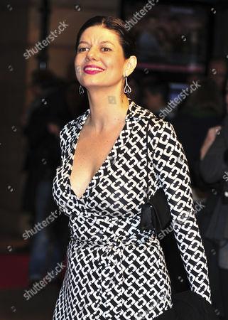 Editorial image of BFI London Film Festival, London, Britainn - 13 Oct 2011