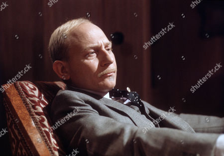 John Cater as Anthony Snaith
