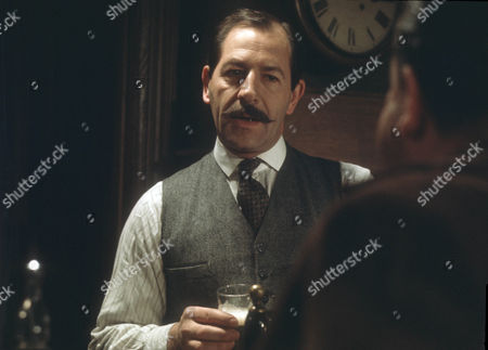 Bernard Kay as Tom Sawdon