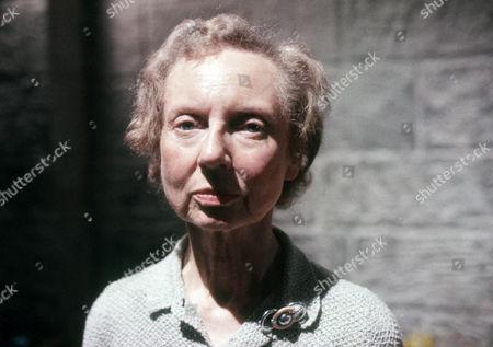 Hilary Mason as Mrs Roper