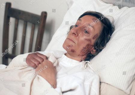 Stock Image of Janet Henfrey as Edwina Crane