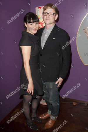 Editorial picture of 'Inadmissible Evidence' after party on Press Night at The Hospital Club, London, Britain - 18 Oct 2011
