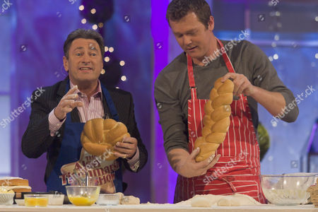 Stock Picture of Cookery item - Alan Titchmarsh and Arthur Potts Dawson