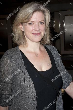 Caroline Harker (Mother)