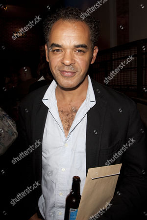 Editorial image of 'House of Games' press night after party at the Almeida Theatre, London, Britain - 16 Sep 2010