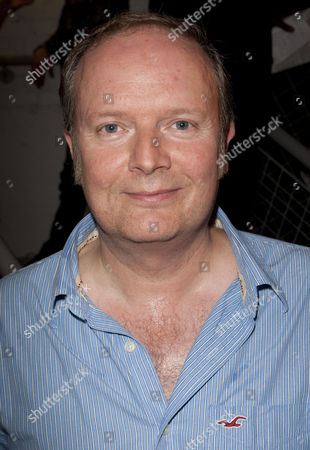 Editorial photo of 'The Prince of Homburg' press night after party at the Donmar Warehouse, London, Britain - 27 Jul 2010