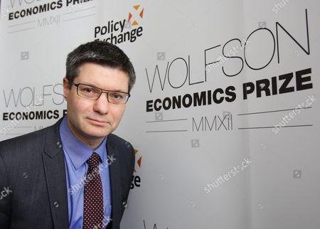 Lord Simon Wolfson