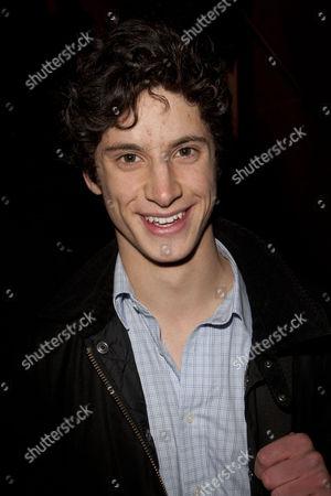 James Musgrave (Josh)