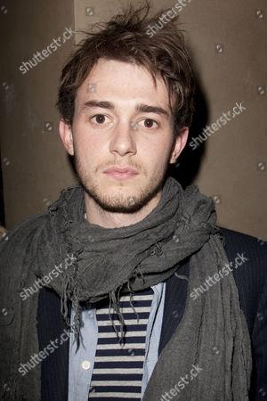 Michael Marcus (Cam)