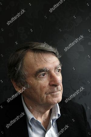 Editorial picture of The Times Cheltenham Literary Festival, Cheltenham, Britain - Oct 2011