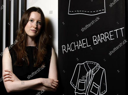 Rachael Barrett
