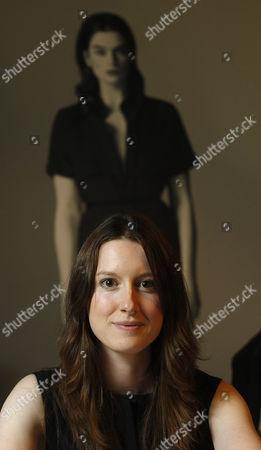 Stock Image of Rachael Barrett