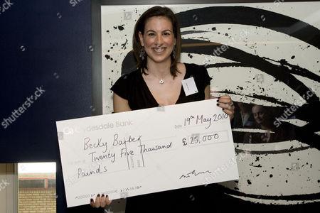Becky Barber