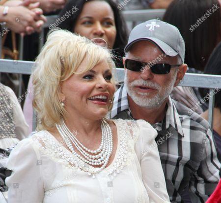 Jim Bakker and Wife Lori Bakker