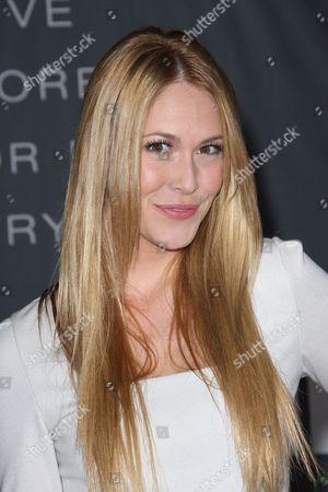 Stock Image of Sarah Carroll